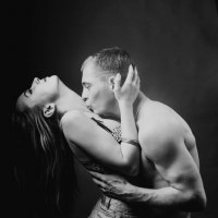 танец страсти :: Марина Рявина