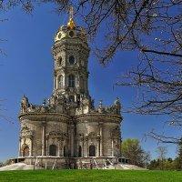 Храм Знамения Пресвятой Богородицы :: mila