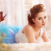 Портрет :: Анастасия Воробьёва