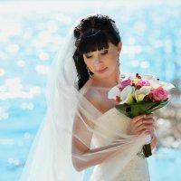 невеста :: Римма Федорова