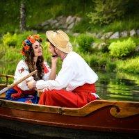 Катя + Коля :: ViP_ Photographer