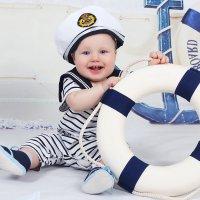 Морячок :: Анастасия Лагута