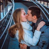 Влюбленные :: Olga Photo