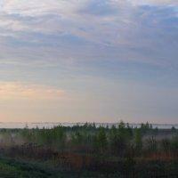 Синий туман :: Damir Si