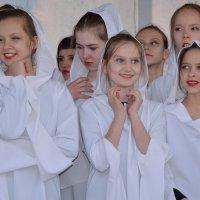 Артисты и эмоции :: Константин Жирнов
