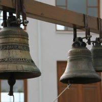 Не спрашивай по ком звонит колокол: он звонит по Тебе.... :: Tatiana Markova