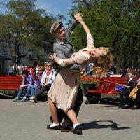 Танго :: Виктор Берёзкин