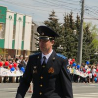 9 Мая :: Андрей Ванин