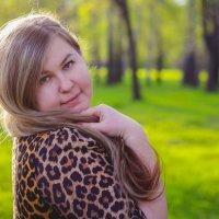 Весна :: Наталья Боровая