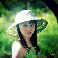 В разгаре лета :: Олеся Стоцкая