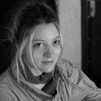 портрет :: Zhanna Kondratsikovskaya
