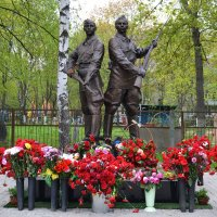 Никто не забыт, ничто не забыто! (Чтобы помнили...) :: Борис Русаков