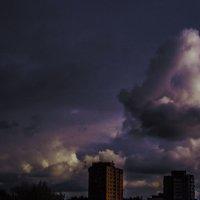 Апрель :: Дмитрий Строж