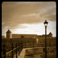 Уголок старого города :: shvlad