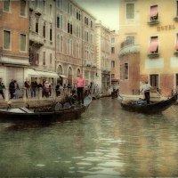 Венеция :: Vladimir Kornienko