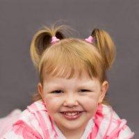 «Ребенок — это зеркало семьи» :: viktoriia photography