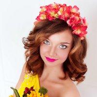 Весна :: ирина шалагина