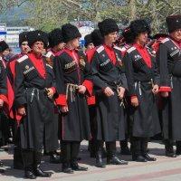казаки :: Валерий Дворников