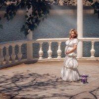 В ожидании :: Валерия Ступина