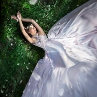 Лесная фея :: Татьяна Олейникова