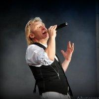 На концерте А.Беликова :: Андрей Заломленков