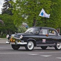 «Ретро-Минск 2015» :: Светлана З