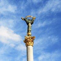 Майдан. Киев. :: Mad Rose