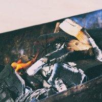 вогонь :: Ілона Орлова