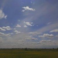 По дороге с облаками :: Алеся Пушнякова