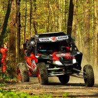 Rally Picnic'15 :: Vladimir Chugay