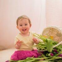 вот оно счастье! :: Мария Корнилова