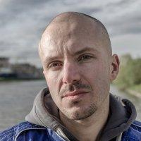 Мужской портрет :: Александр Ивашков
