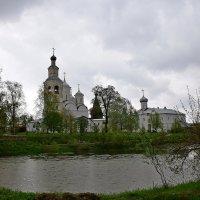 Спасо-Прилуцкий Дмитриев монастырь. :: vkosin2012 Косинова Валентина