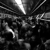 metro :: Олег Сергейчик