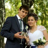 Свадьба 2 :: Сергей Судьин