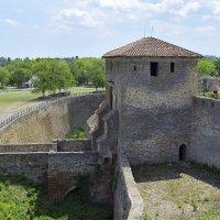 Вход в Аккерманскую крепость :: Zinaida Belaniuk