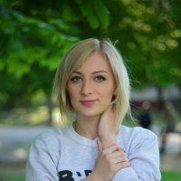 А вот и я =) :: Victoria Yarovaya
