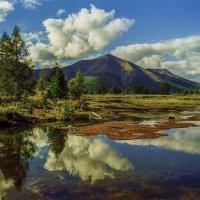 Долина реки Букэсчэн (плёнка) :: Аnatoly Gaponenko