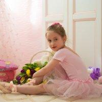 такие девочки :: Мария Корнилова