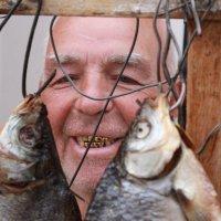 Хороша рыбка :: Алексей Трушин