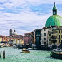 Прекрасная Венеция :: Asja SS