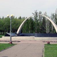 """Парк"""" Победы"""" :: раиса Орловская"""
