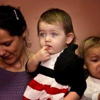 Дети :: Денис Асташкин