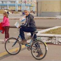 Североморец :: Кай-8 (Ярослав) Забелин