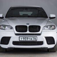 BMW X6 :: Михаил