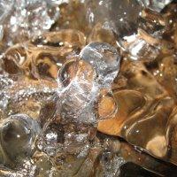 Лёд и вода :: Андрей Воронков