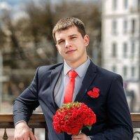 Wedding :: Максим Куликов