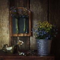 Уютный дом,,, :: Ирина Елагина