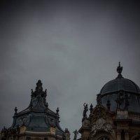 HUNGARY (day_two_Budapesht) :: Артем Плескацевич