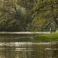 Пора на рыбалку:) :: Ростислав Бычков